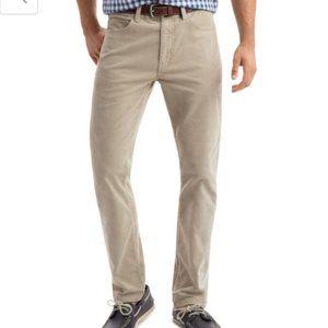 Vineyard Vines Classic Fit Corduroy Pants Men's